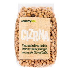 Cícer 500g   COUNTRYLIFE